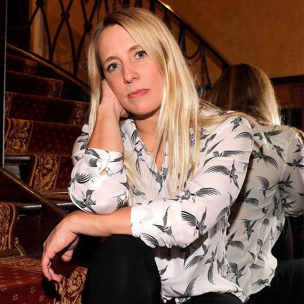 « Un texte dangereux » :  Andréa Bescond en colère contre la loi sur les violences sexuelles sur mineurs