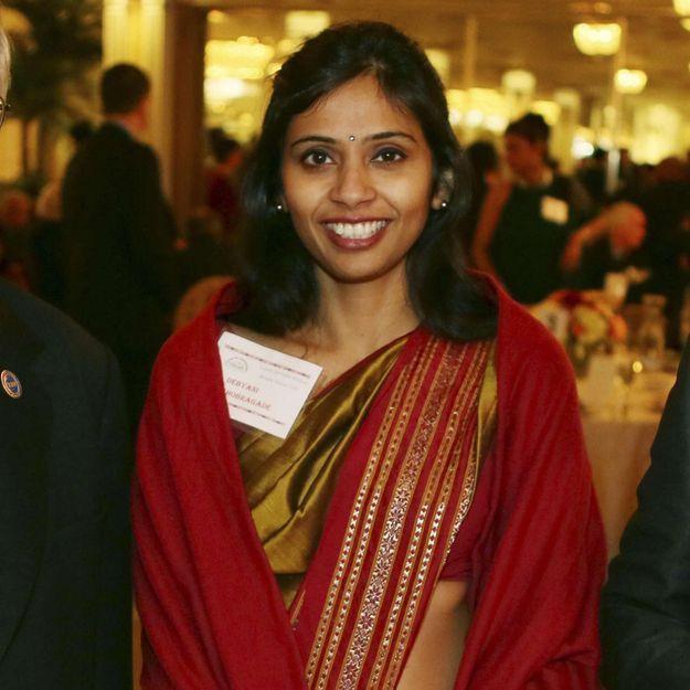 Une consule indienne provoque une crise diplomatique