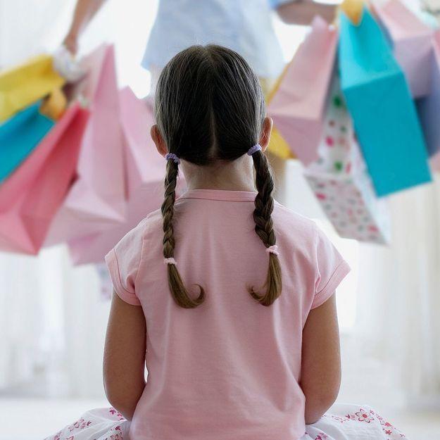 Une enfant autiste priée de quitter un magasin de vêtements
