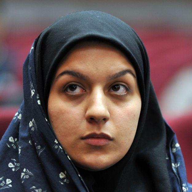 Une Iranienne de 26 ans exécutée pour avoir tué son violeur présumé