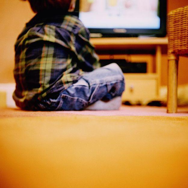 Une mère condamnée pour avoir montré du porno à ses enfants