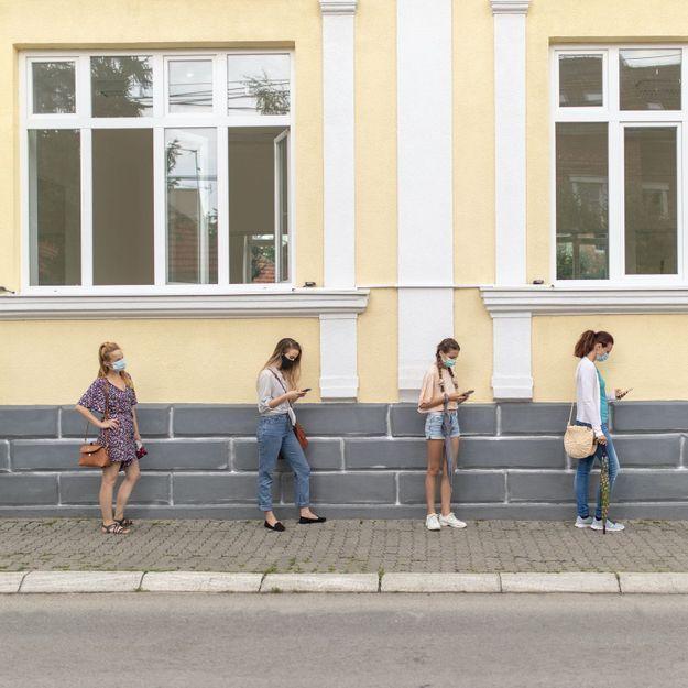 Urinoir pour femmes : bientôt la fin des interminables files devant les toilettes ?