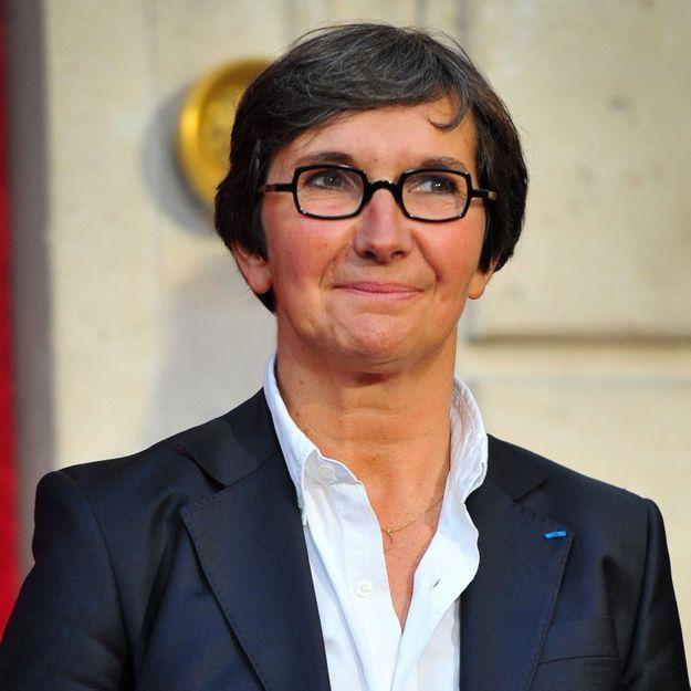 Valérie Fourneyron de retour au travail