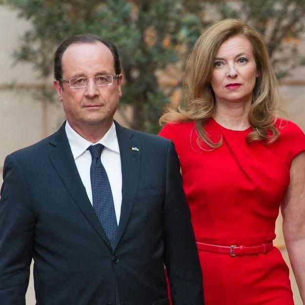 Valérie Trierweiler et François Hollande : la rupture confirmée