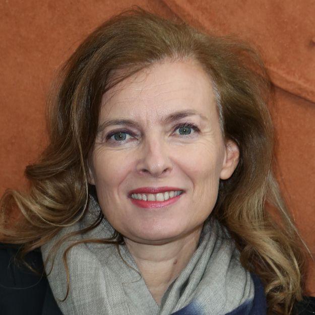 Valérie Trierweiler reste mobilisée pour les Nigérianes enlevées