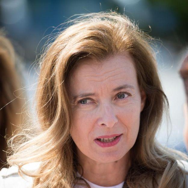 Valérie Trierweiler remet Poutine en place après ses propos sexistes