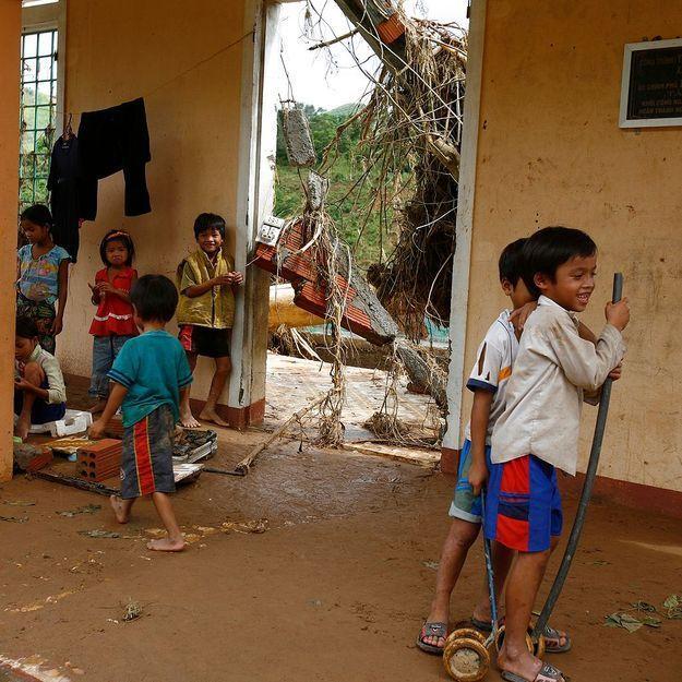 Vietnam : une directrice d'orphelinat arrêtée pour avoir vendu un enfant
