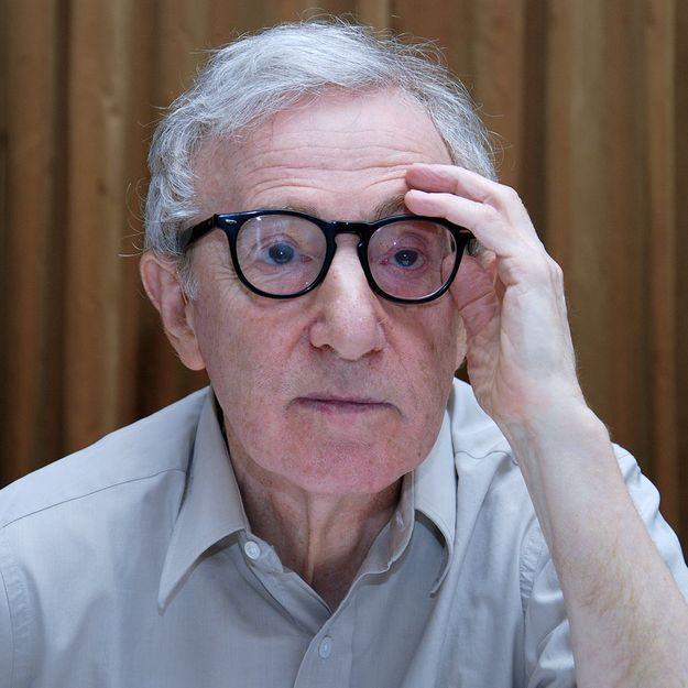 Viol : le document qui innocente Woody Allen ?