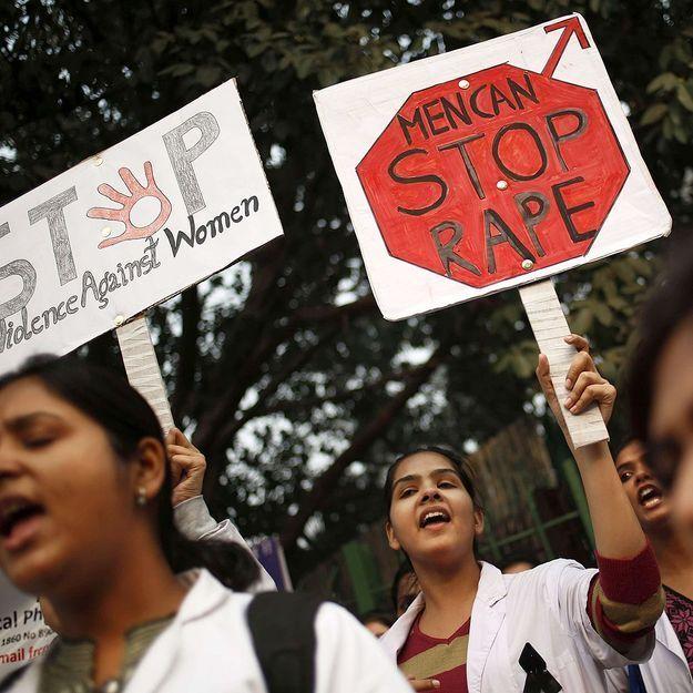 Viols en Inde, une vidéo pour dénoncer l'indifférence