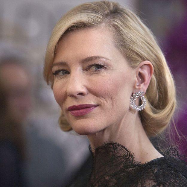 Woody Allen: Cate Blanchett et Alec Baldwin réagissent