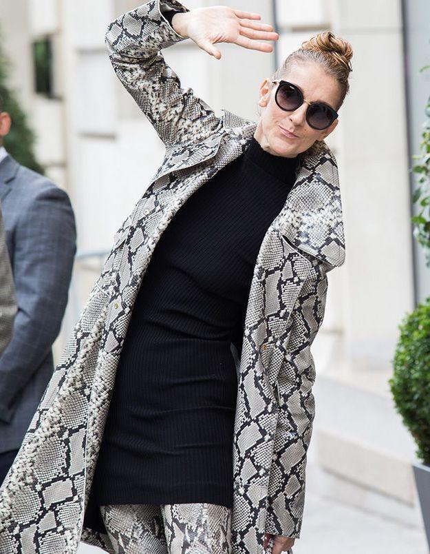 Céline Dion Bélier