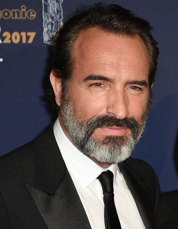 Jean Dujardin Gémeaux