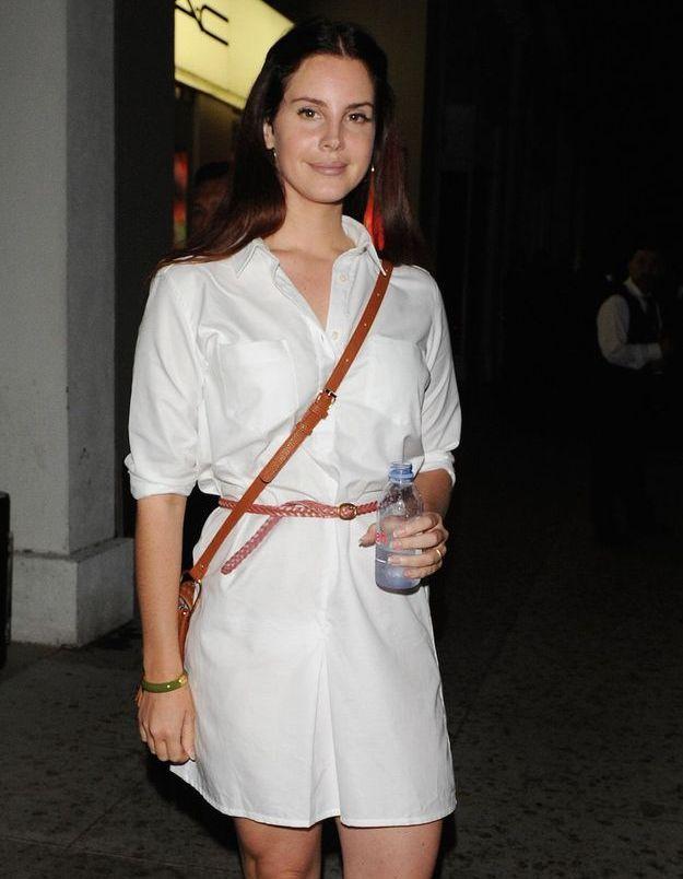 Lana Del Rey Gémeaux