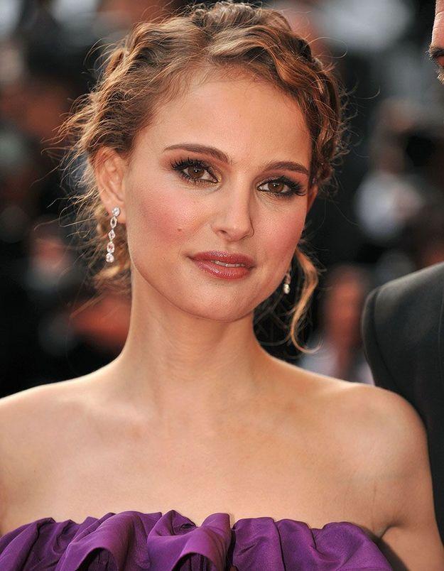 Natalie Portman Gémeaux