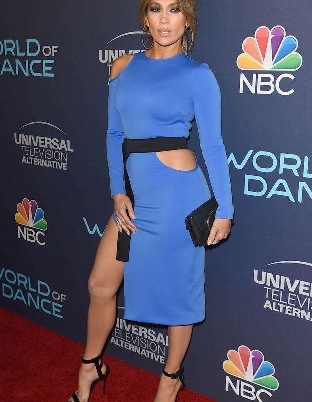 Jennifer Lopez Lion