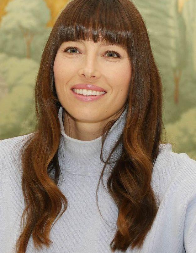 Jessica Biel Poissons