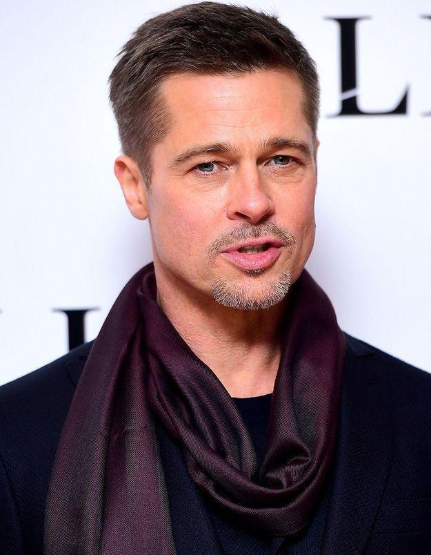 Brad Pitt sagittaire