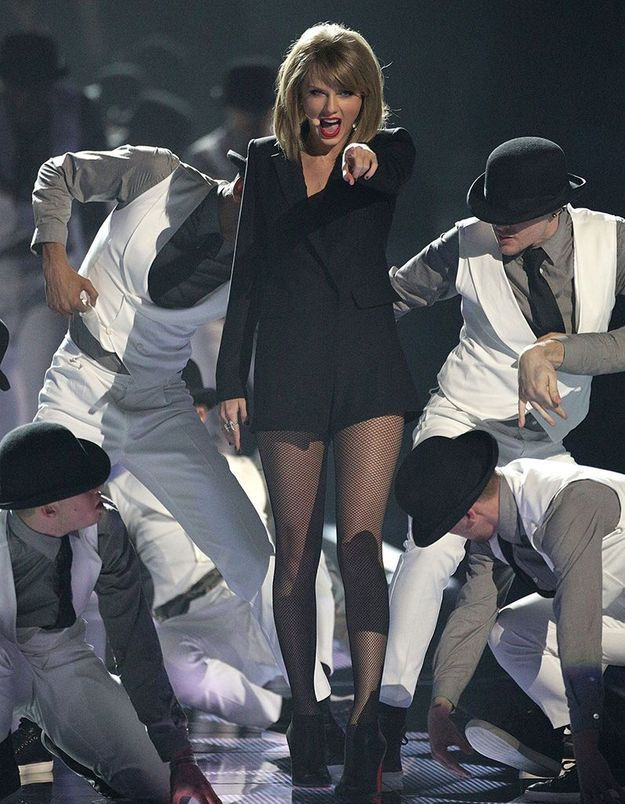 Taylor Swift sagittaire