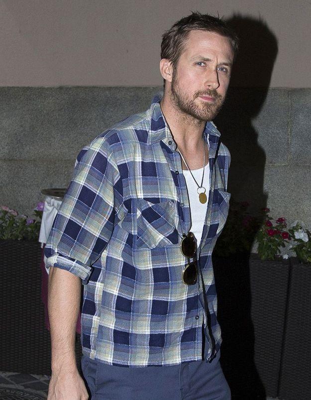 Ryan Gosling Scorpion