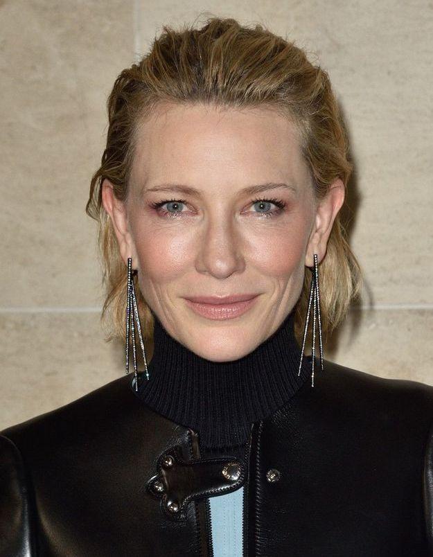 Cate Blanchett Taureau