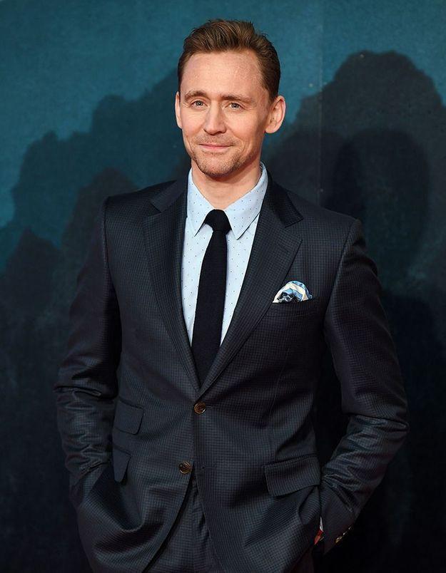Tom Hiddleston Verseau
