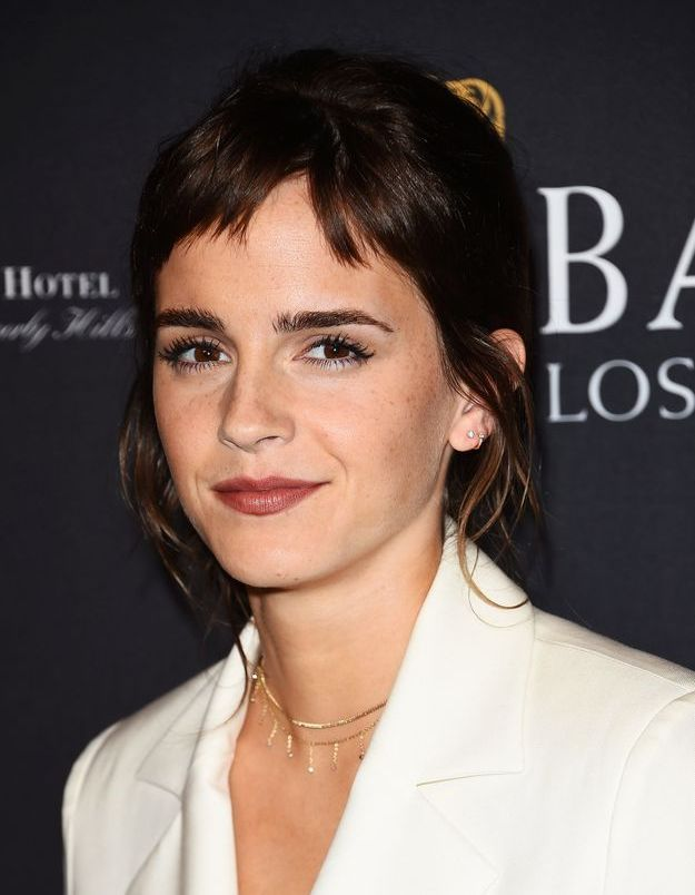 Emma Watson après