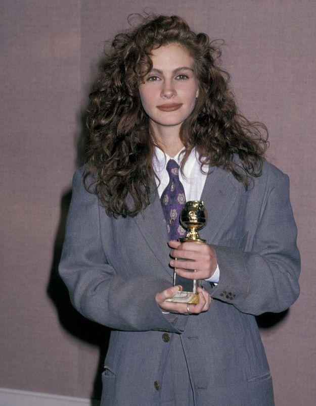 Julia Roberts en 1990