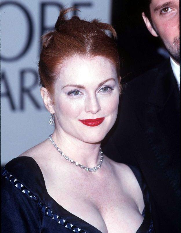 Julianne Moore en 1998