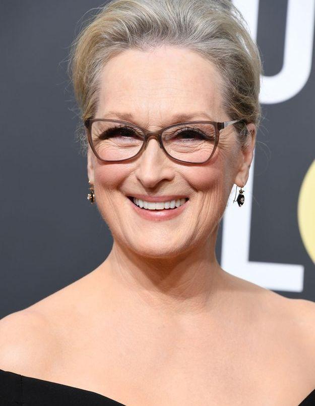 Meryl Streep en 2018