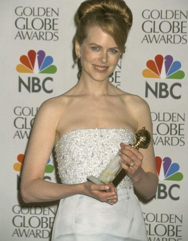 Nicole Kidman en 1996