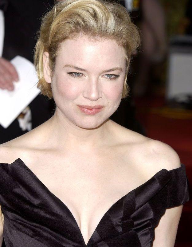 Renee Zelleweger en 2003