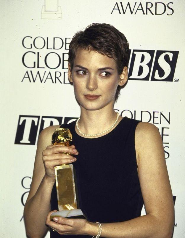 Winona Ryder en 1994