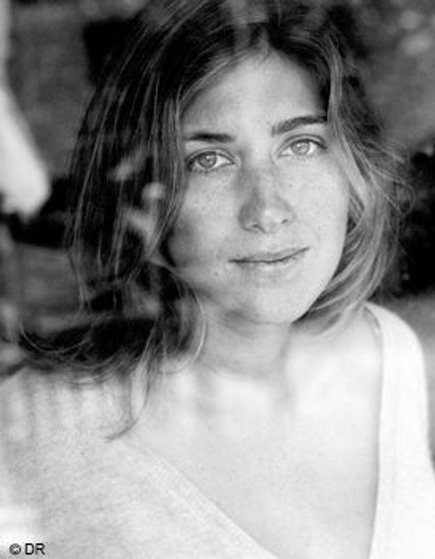 Amanda Sthers