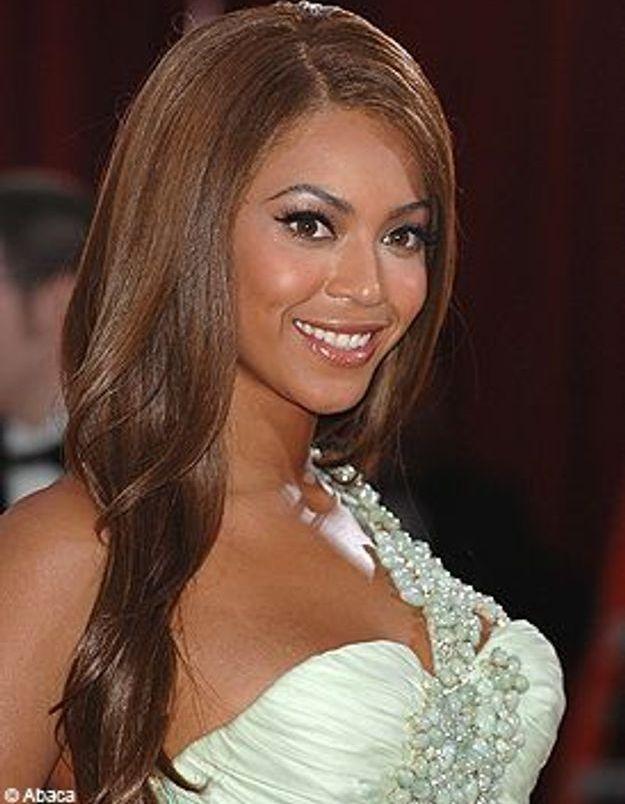 Beyoncé : nouvelle égérie