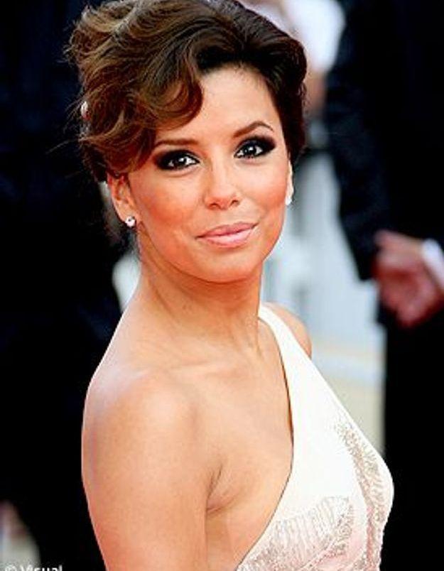 Cannes 2008 : Eva Longoria