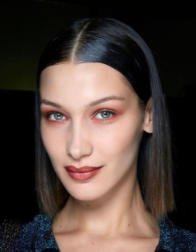 Comment choisir son brun en fonction de la couleur de ses yeux ?