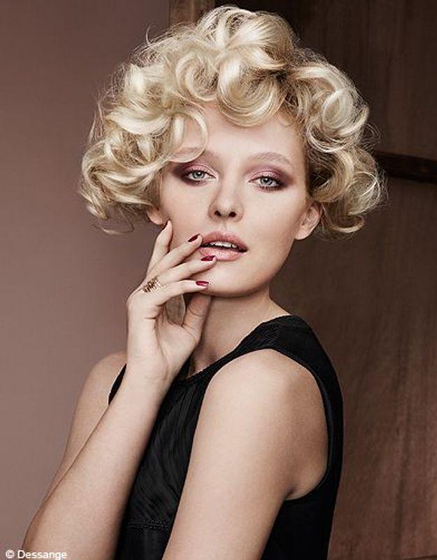 Beaute tendance cheveux coiffure hiver desange BeauteIntemporelle