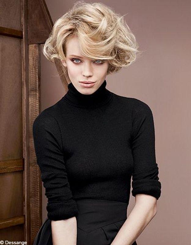 Beaute tendance cheveux coiffure hiver desange LegendaireCoiffeDecoiffe