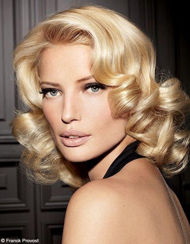 Beaute tendance cheveux coiffure hiver franck provost FP AH11 $12 12 01