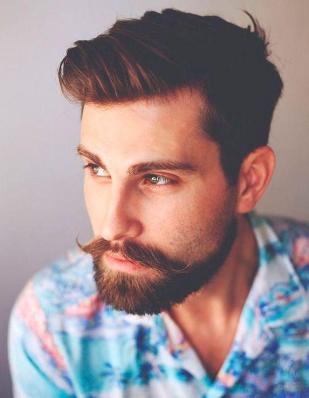 Coiffure homme 2016 tendance - Ces coupes de cheveux pour hommes qui nous  séduisent - Elle f06c364865e