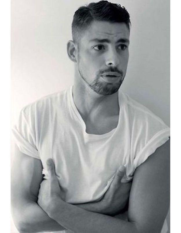Photo coupe de cheveux tres court homme