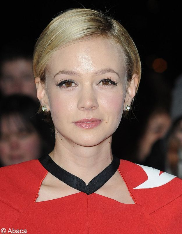 Le court lissé de Carey Mulligan