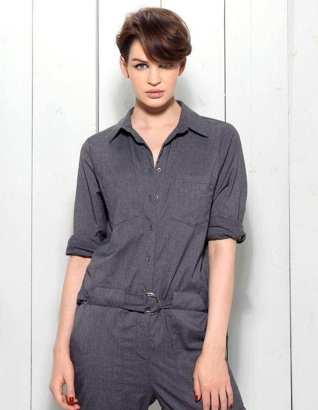 Coiffure mode Coiff&Co collection printemps-été 2015