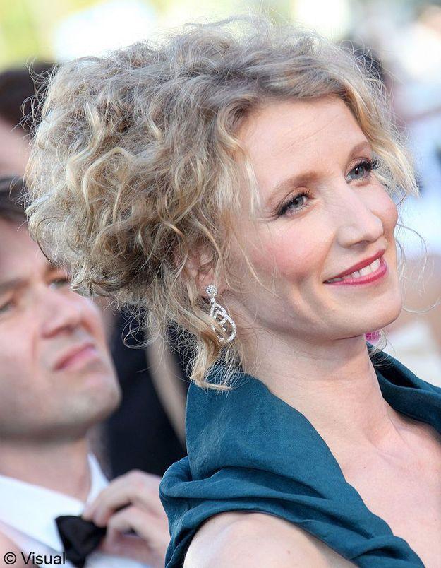 Alexandra lamy 22 mai Cannes