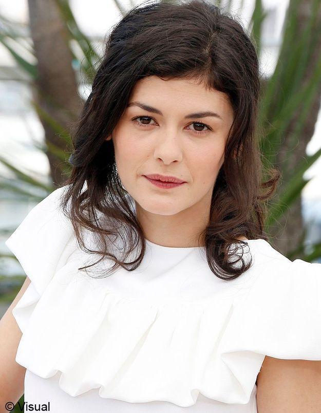Audrey tautou 26 mai Cannes