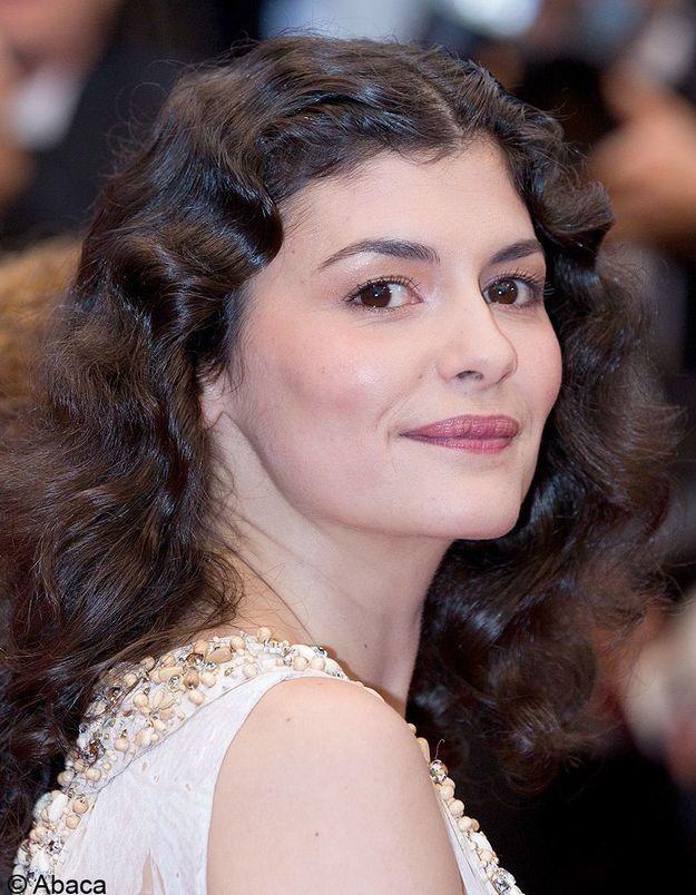 Audrey tautou 27 mai Cannes