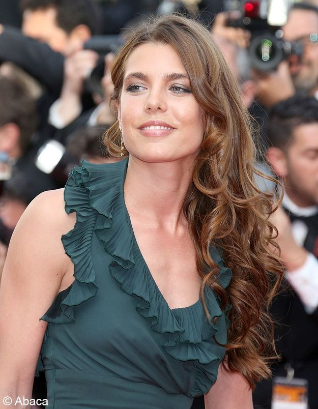Charlotte Casiraghi 22 mai Cannes