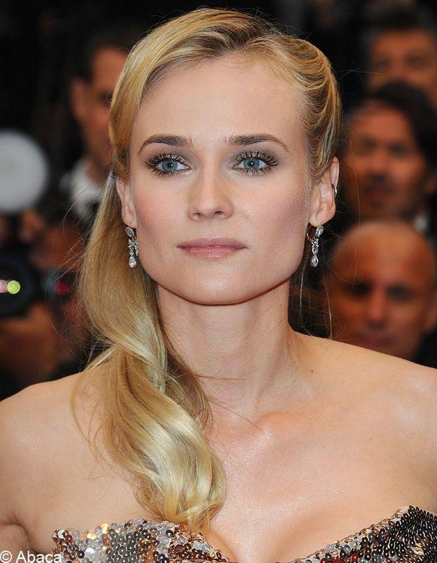 Diane Kruger  20 Mai Cannes