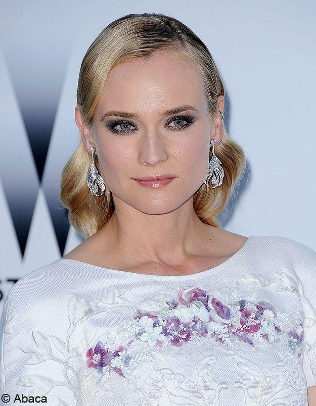 Diane Kruger 24 mai à Cannes