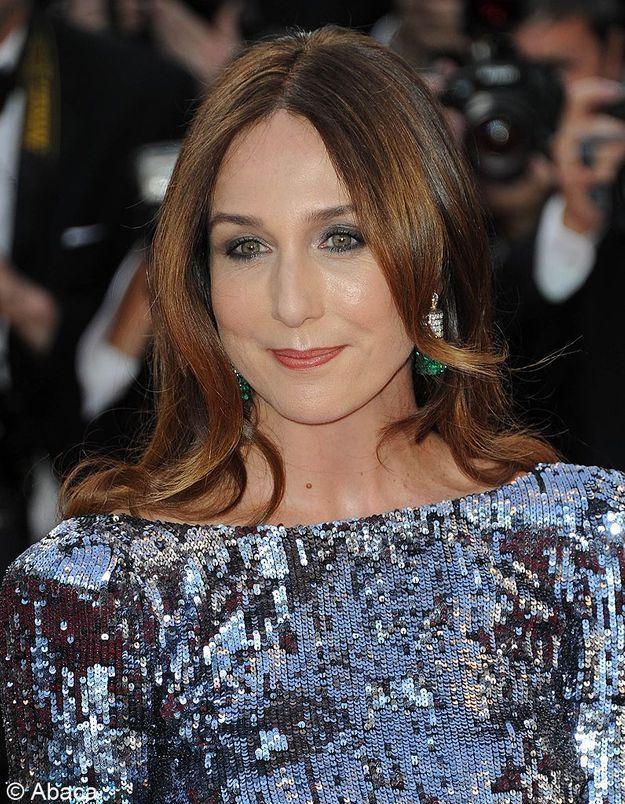 Elsa Zylberstein 23 mai Cannes